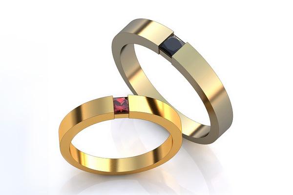Делаем под заказ из золота и серебра любой пробы в течение двух недель с учетом индивидуальных пожеланий клиента